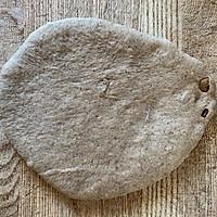 蜜豆核桃bread的做法图解7