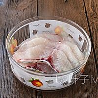 开胃番茄鱼片汤的做法图解1