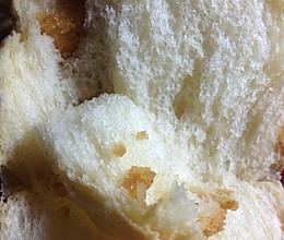 拯救发酵过度的面团的做法