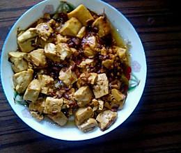 男人厨房之酱香鲫鱼豆腐的做法