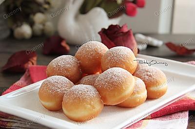 【花朵甜甜圈】