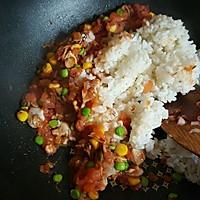 在家就能吃到的美味,宝宝和妈妈一起享用的西式大餐!虾仁什锦焗的做法图解11