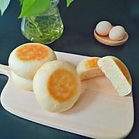 #年味十足的中式面点#喜饼的做法图解15