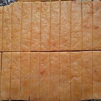 肉松饼干条的做法图解8