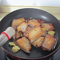 泡椒干锅带鱼#美极鲜味汁#的做法图解7