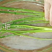 小羽私厨之培根三文鱼卷的做法图解1