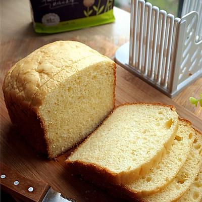 #东菱魔法云面包机之一键甜味面包900克