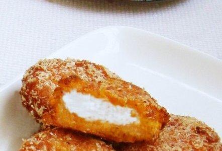 南瓜酸奶饼的做法