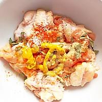 雅萨熏鸡翅 秒杀黄焖鸡 一道塞内加尔的下饭名菜的做法图解1