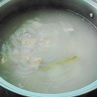 冬瓜薏米排骨汤的做法图解6