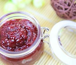 樱桃酱  宝宝辅食达人的做法