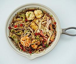 减脂必备,水煮菜搭档万能酱汁低卡蘸料的做法