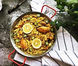 印度咖喱饭的做法