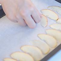 自制苹果脆片 宝宝辅食微课堂的做法图解4