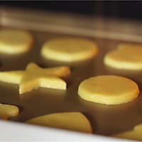 黄油饼干的做法图解14