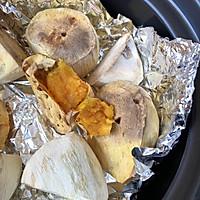 砂锅烤红薯的做法图解6