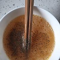 剩饭也能高大上-脆香炸米饼的做法图解2