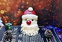 圣诞老人馒头的做法