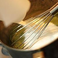 Q润的抹茶蜜豆蛋糕卷的做法图解3
