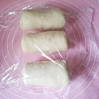 吐司面包的做法图解5