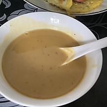 早餐之小米南瓜米糊