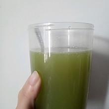 抗衰排毒青汁