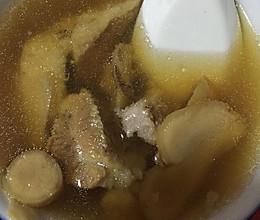 鹿茸人参瘦肉汤(产后补气血,强身建骨,温肾壮阳)的做法