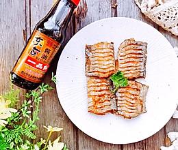 #不容错过的鲜美滋味#超级下饭家常焖带鱼的做法