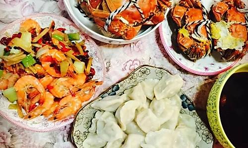 韭黄牛肉饺子的做法