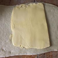 丹麦手撕面包(超详细开酥步骤)的做法图解10
