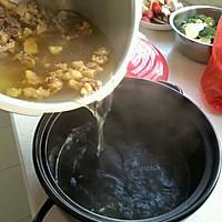 原汤咖喱牛腩锅(超详细步骤图)——冬季暖身的做法图解6