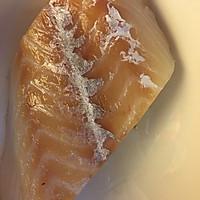 藜麦鳕鱼粥的做法图解1