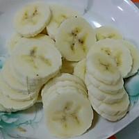 香蕉芝麻酥的做法图解2