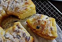 【日式香浓炼乳面包】#甜蜜厨神#的做法