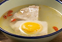 【南昌鸡蛋肉饼汤】这蒸蛋注定被吐槽,但铁定好吃!的做法