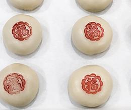 中式茶点一一酥皮饼的做法
