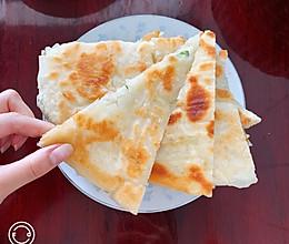 烙饼|奶奶的葱油饼,有一种味道叫做家的做法
