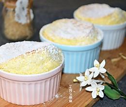 法式甜品舒芙蕾 ——长帝焙Man CRTF32K烤箱试用的做法
