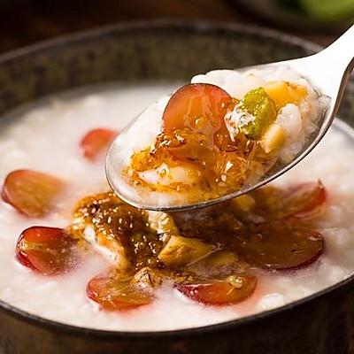 【醪糟】牛奶和鸡蛋,西北人吃法很大胆!
