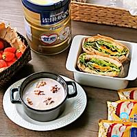 中老年人群15分钟健康早餐食谱
