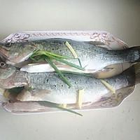 木瓜鲈鱼汤的做法图解1