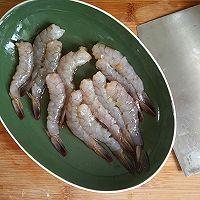 香酥虾的做法图解2