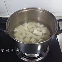 蚝油烧豆腐#豆果魔兽季联盟#的做法图解2