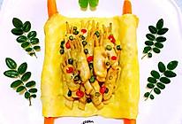 书香蛏子#宴客拿手菜#的做法