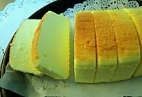 日式轻芝士蛋糕的做法