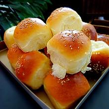 奶香软面包