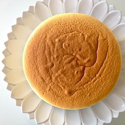 无油酸奶蛋糕