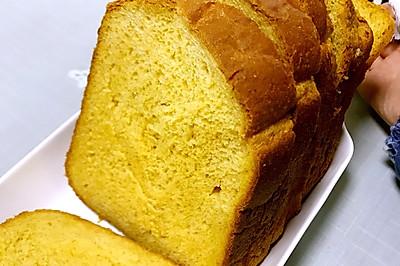小熊面包机版红薯全麦吐司