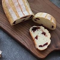 蔓越莓哈斯面包的做法图解20