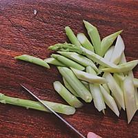 口蘑芦笋炒虾仁的做法图解16
